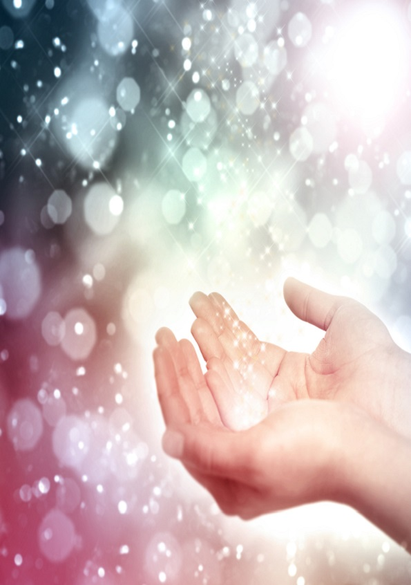 Releasing blockages to your personal success, abundance, wealth, prosperity and life mission's program