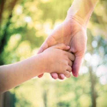 Guérison de l'enfant intérieur